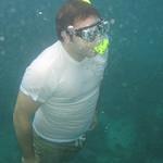 Snorkeler Guy