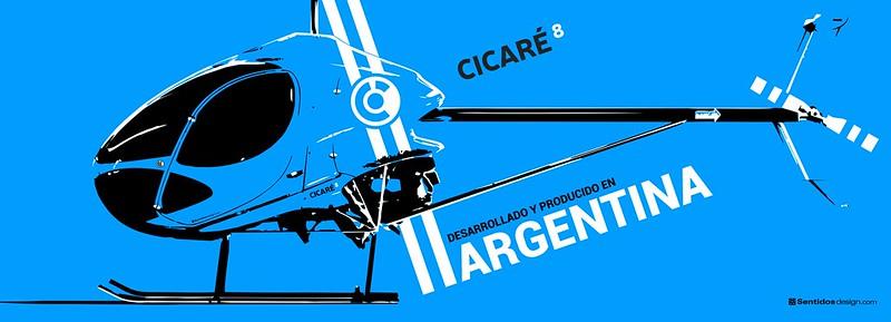 Cicare 8_Argentina