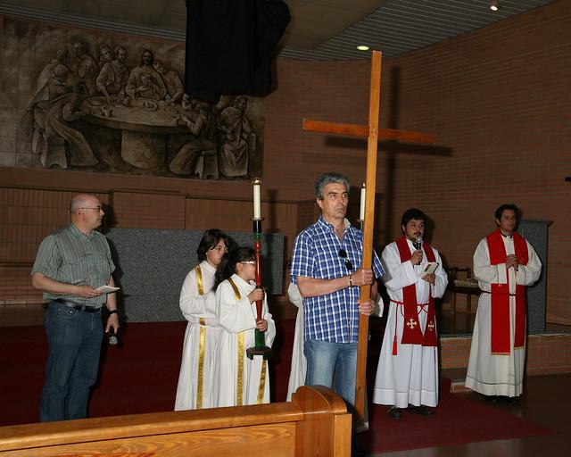 Via Crucis Viernes Santo