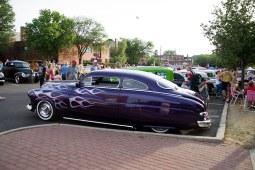Classic Car Cruise-In 071