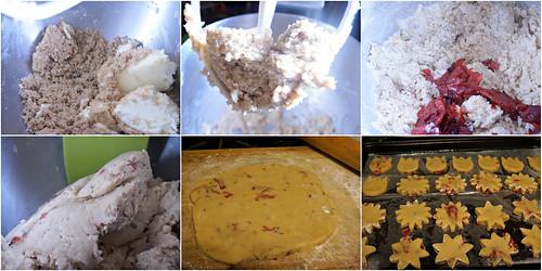 cookie dough -edit