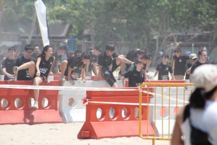 Race The Dead 2013