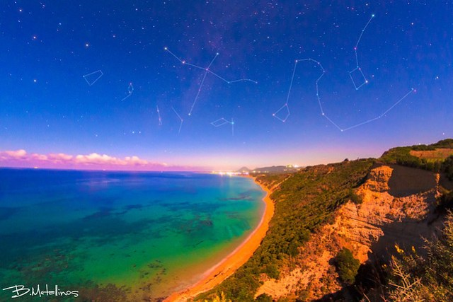 Santa Barbara under the Stars