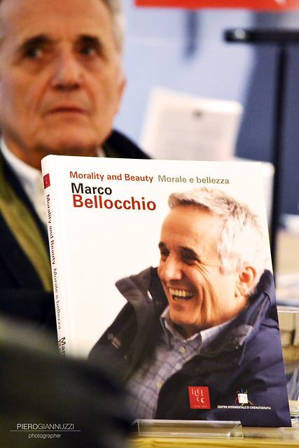 """FCE 2014 - Presentazione del libro """"Marco Bellocchio. Morale e Bellezza"""""""