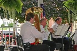 Heritage Brass Quintet 011
