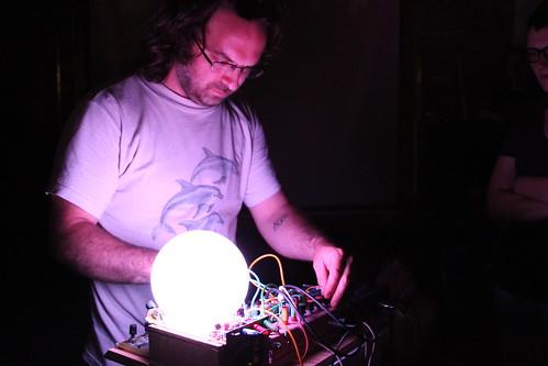 Peter Edwards / Casper Electronics