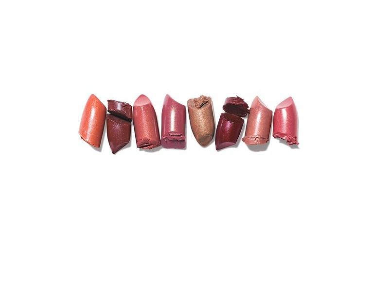 High Shimmer Lip Color - Bullets