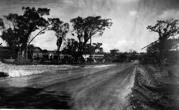Military Facilities, 1946