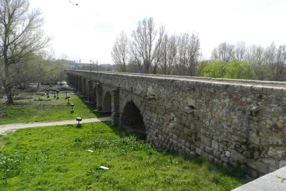 Puente Romano Salamanca 02