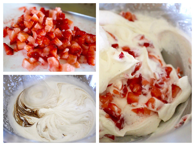 Strawberry Supreme Cake - 68
