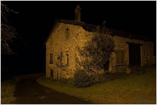 De boerderij (HP011247)