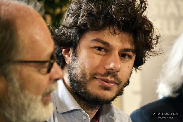 FCE 2014 - Tavola rotonda: Gli Stati Generali della Commedia Italiana