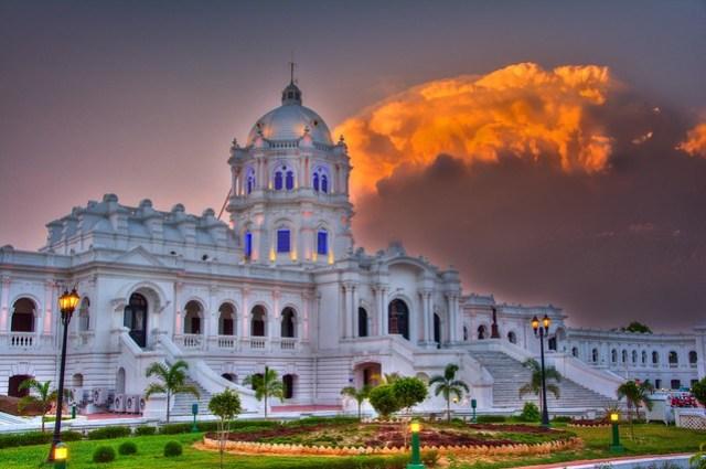 Tripura State Museum