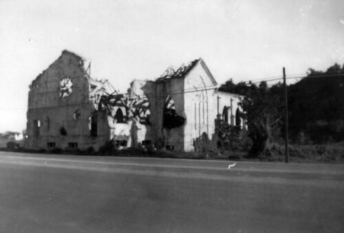 Sacred Heart, 1946