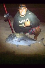 Nice Ulua, Anthony