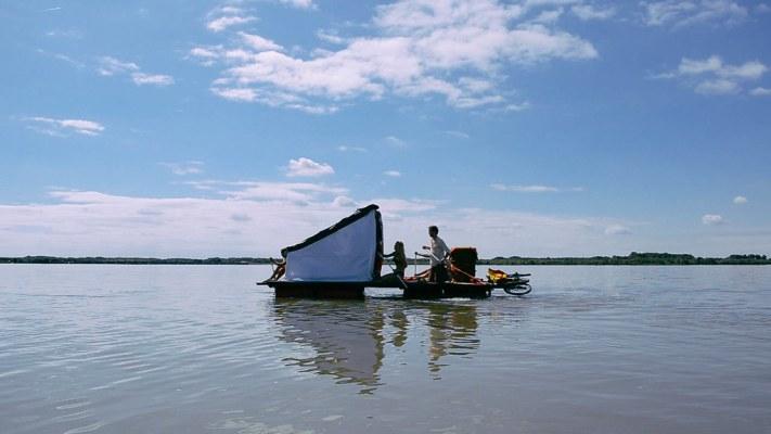Pirates of the Danube II-1