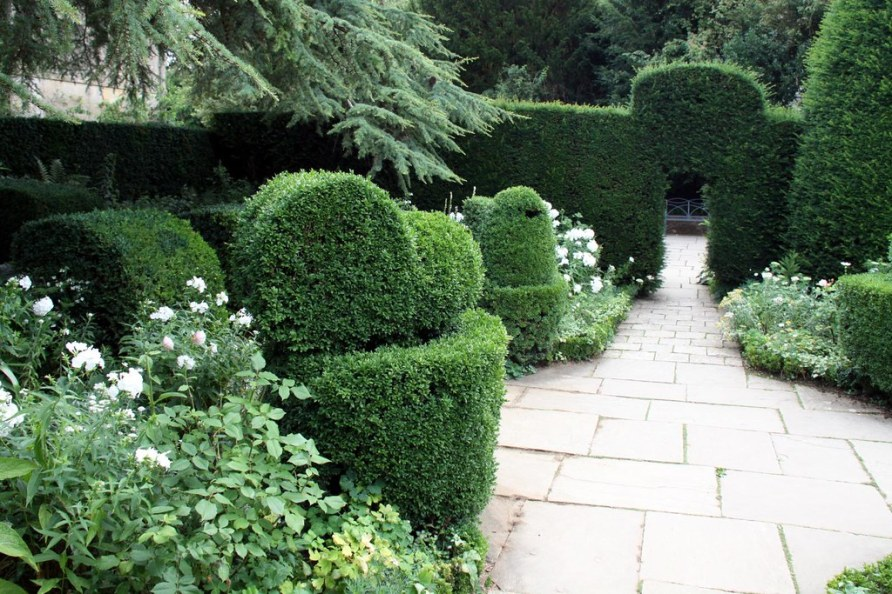 Hidcote Manor Garden (NT)