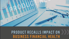 Free Download: Product Recalls Impact on Business Financial Health Paper