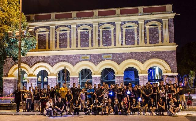 Saída GFM Junho 2013
