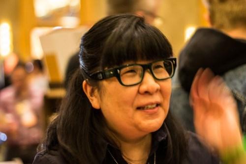 Annie Koyama