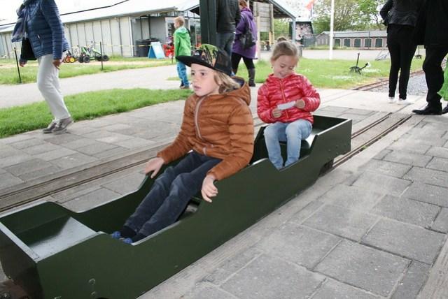 Zeeland - Kidsentrips