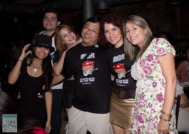 GFM Beatles Fest 2012