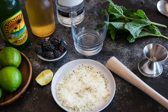 ready to mix some drinks