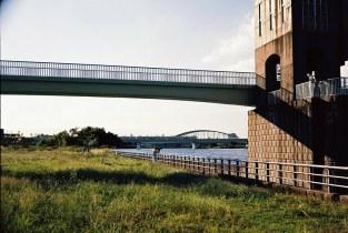 多摩川 - Tama River