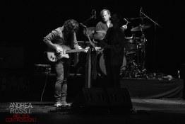 Jack Savoretti @ Auditorium Parco della Musica
