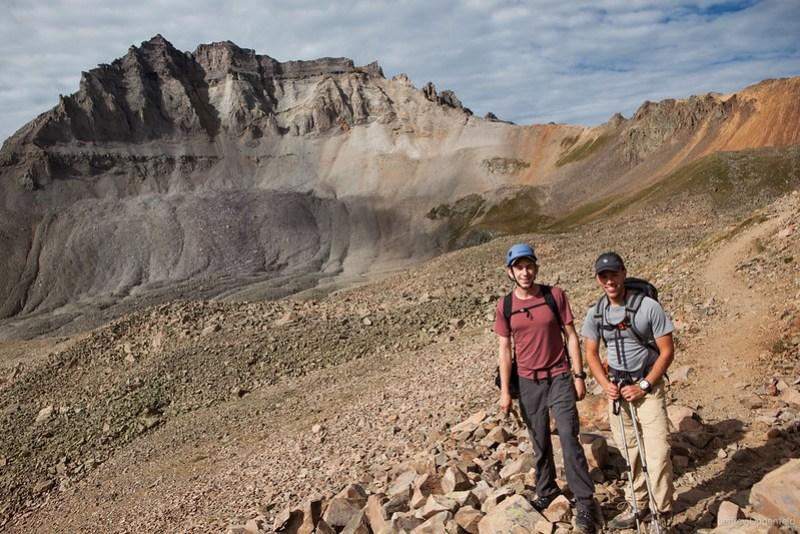 2013-09-03 Mt. Sneffles - IMG_3717-FullWM