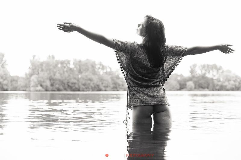 Leica M9 Fashion Photography