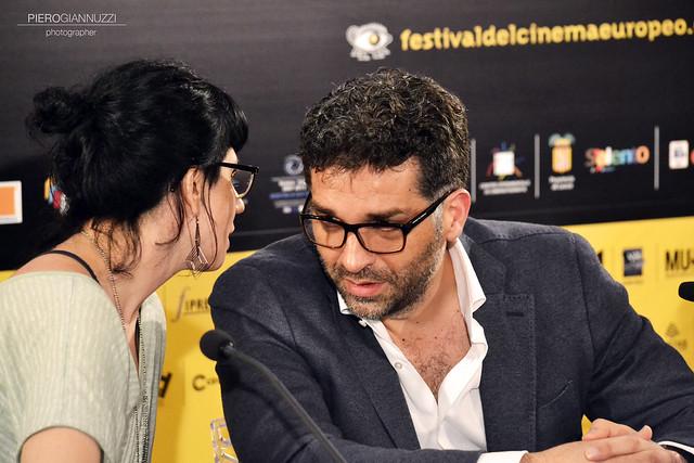 FCE 2014 - Incontro con Danis Tanovic