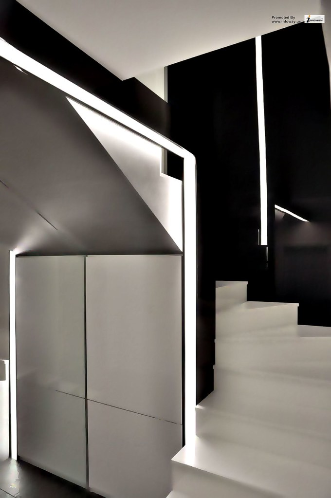 Modern apartment interior designs
