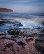 Sandwood Bay, dawn