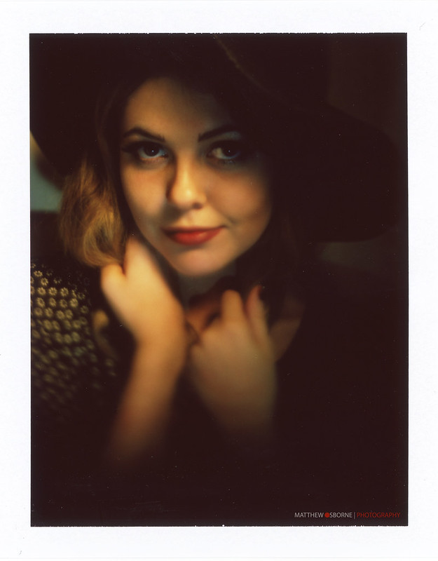 Speed Graphic + FP-100C