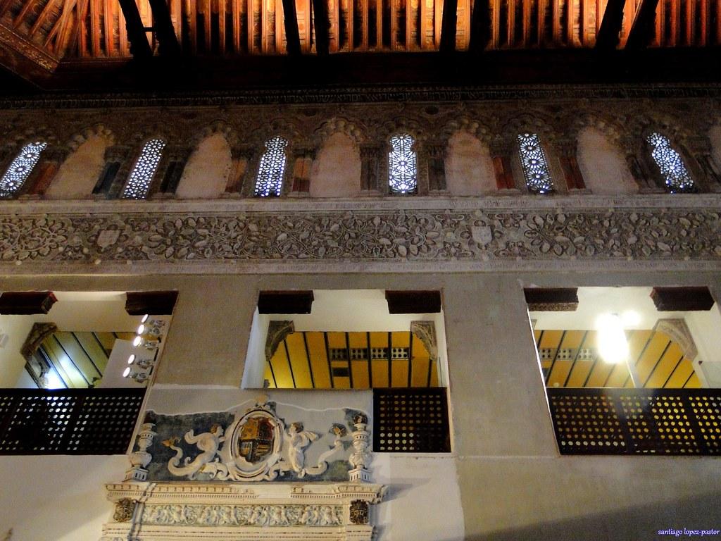 Sinagoga del Tránsito (Toledo)