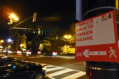 2014 11 Critical Mass 06 Wayfinding sign_300