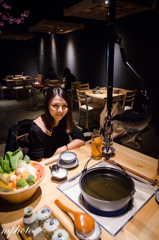 臺中頂級海鮮火鍋 | 暮藏帝王和牛鍋物 提供:M7-M9和牛 帝王蟹 烤仙貝 抹茶DIY 越光米 三色團子 | Flickr