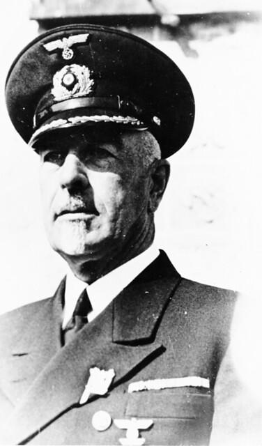 Captain Adalbert Zuckschwerdt