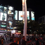 Viajefilos en Canada, Quebec-Toronto 02