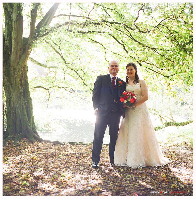Wedding Photographer - Film Camera
