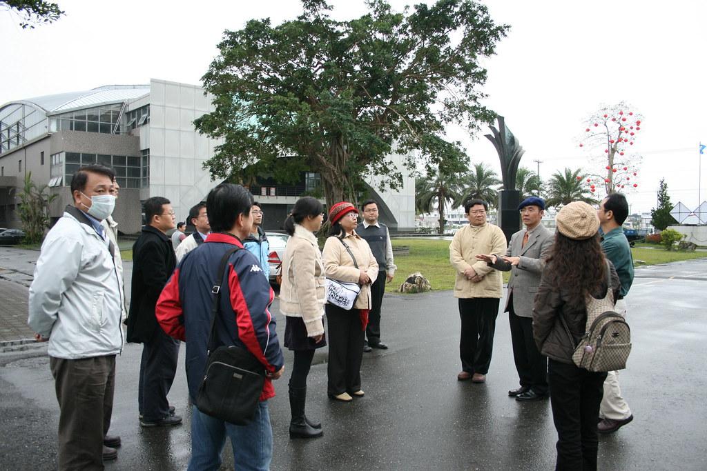 c06臺北學校校長及主任參訪校園   中道學園 CDSH   Flickr