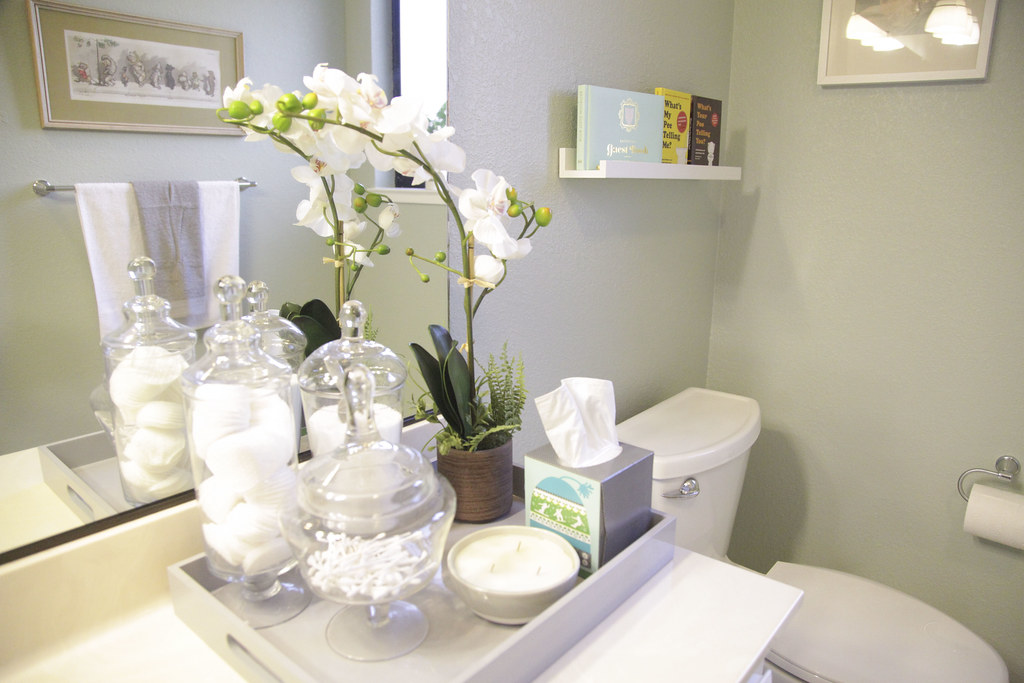 Bathroom Counter Decor - Home Sweet Home | Modern Livingroom on Counter Decor  id=30699
