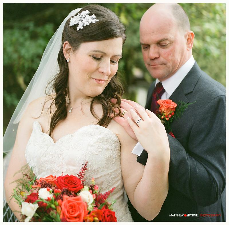 Coventry Wedding Photographer - Film