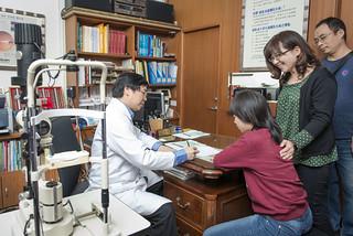 [高雄眼科推薦]高雄角膜塑形:陳征宇眼科諮詢心得分享   芳郁麻麻   Flickr