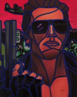 Terminator Solid