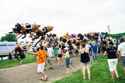 Nelsonville Music Festival