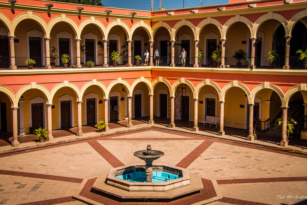 Image result for City Hall of El Fuerte, Sinaloa