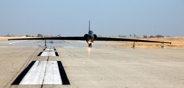 U-2 High Flight