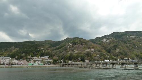 Togetsukyo, Arashiyama